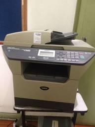 Impressora Brother DCP8065dn
