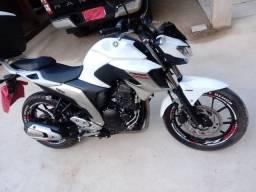 Yamaha Fazer 250cc Ano 2019