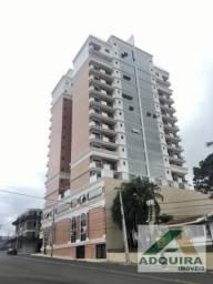 Apartamento com 3 quartos no Edifício London Place - Bairro Jardim Carvalho em Ponta Gros