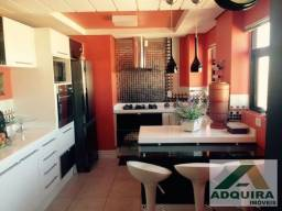 Apartamento cobertura com 3 quartos no COBERTURA EDIFÍCIO MONTSERRAT - Bairro Centro em Po