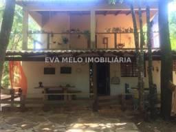 Chácara à venda em Privê residencial elza fronza, Goiania cod:em1027