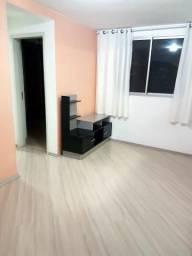 Casa à venda com 2 dormitórios em Parque das américas, Mauá cod:4033