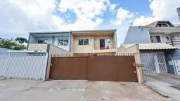 Casa à venda com 3 dormitórios em Boqueirão, Curitiba cod:925862