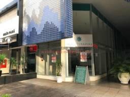 Comercial salão comercial - Bairro Centro em Londrina