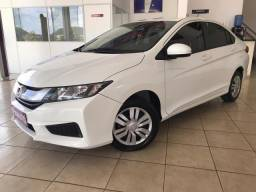 Honda City 1.5 DX 16V Flex 4P Manual - 2017