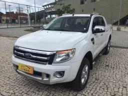 Ranger XLT 2016 AUT 4x4 Nova - 2016