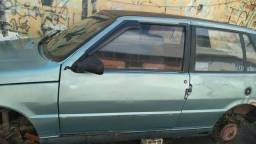 Vendo ou troco uno 1995 - 1995