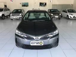 Toyota Corolla GLI Upper 1.8 Automático Único Dono Apenas 35.000km - 2018