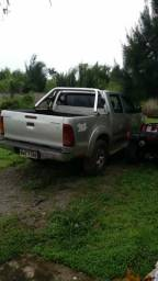 Toyota hilux sr - 2011