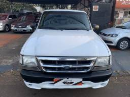 Ford Ranger XL ano 2001 - 2001
