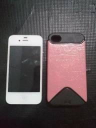 Iphone 4 apenas 50 reais