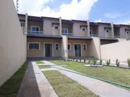 Casa com 2 dormitórios à venda, 90 m² por R$ 200.000,00 - Urucunema - Eusébio/CE