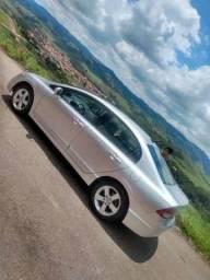 Honda Civic 1.8 Lxs Flex Aut - 2010