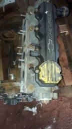 Motor do Vectra 2.0 8v com Nota e Garantia