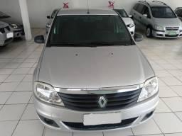 Renault Logan Exp 1.0 2011 - 2011