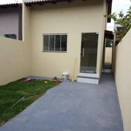Casa Setor Grajaú-Goiânia -2 Qts com suite