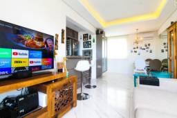 Apartamento à venda com 2 dormitórios em São joão, Porto alegre cod:OT7088