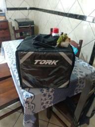 Vendo mochila pro Tork nova