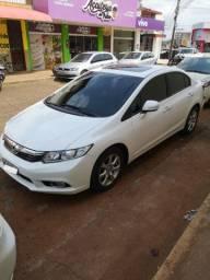 Honda Civic 2.0 EXR
