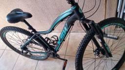 Bike ksw aro 29 seminova