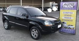 Hyundai Tucson Flex automática 4x2 2014 Extra !