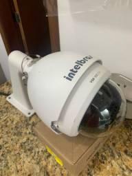 Speed dome Intelbras VSD 500 23x 1mes de uso