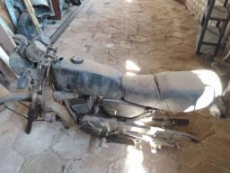 Peças Moto Yamaha 78
