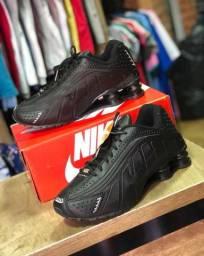 Nike Shox R4 4 Molas