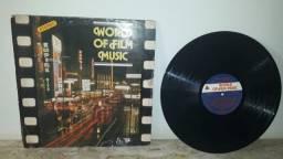 Lp Vinil World Of Film Music