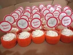 Cupcake's e Cia