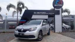 Renault Sandero hi flex 1.6 8v