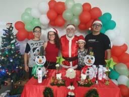 Seu Papai Noel