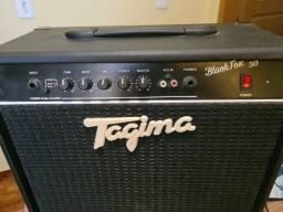Amplificador De Guitarra Tagima Black Fox 50