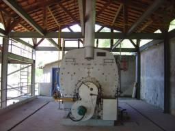 Caldeira Steammaster