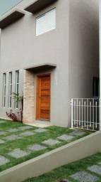 Casa 3 dorm (1 suite) - Condomínio fechado em Atibaia/SP