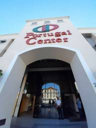 Portugal Center Shopping Sala Comercias