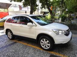 Honda CR-V LX 2011 - Automático - Gasolina - Pouco Rodado