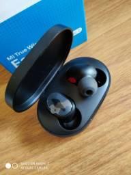Fone de Ouvido Xiaomi Redmi Easbuds 2  Lançamento Bluetooth 5.0<br>