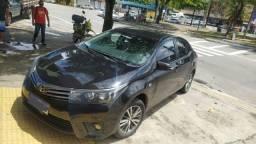 Toyota Corolla 2.0 XEI mod 2016 - LEILAO
