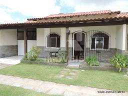 Casa, Mobiliada, 2 Quartos, Cond. Fechado, 350 Mts Lagoa *ID: U-03