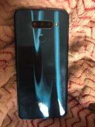 LG K12 Prime 64 GB