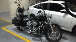 Harley Davidson Heritage Classic 2011