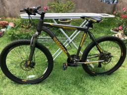 Bicicleta Gonew Endorphine