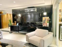 Apartamento Pronto Para Morar, 202m², 3 Suítes, Lavabo, Varanda, Closet