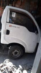 Kia bongo 2500 turbo 2012 no estado em q c encontra