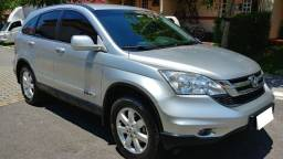 Honda CRV 2010 Prata