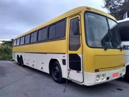 Ônibus ótimo para fazer Motorhome