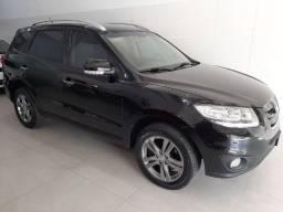 Hyundai Santa Fé v6 3.5