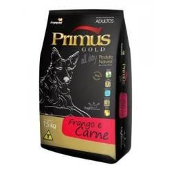 Primus Gold ALL day 15kg R$100,00
