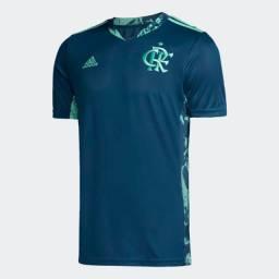 Camisa de goleiro Flamengo 2020/2021 G